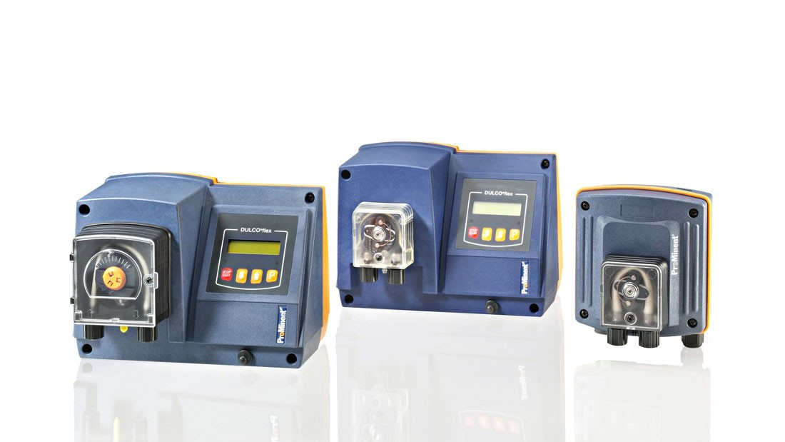 <p>Peristaltic Pumps</p>