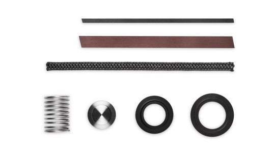 Spare Parts Kits for Plunger Metering Pump Makro/ 5 - ProMinent